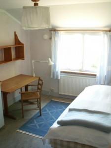 Guestroom at YIP