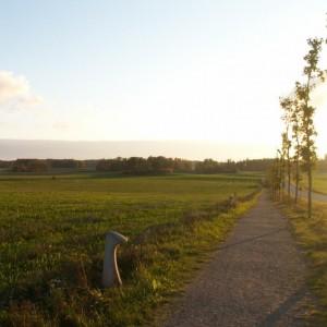 The Road to Kulturcentrum
