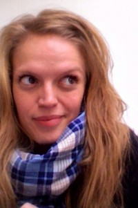Solveig Helga Zophoniasdottir