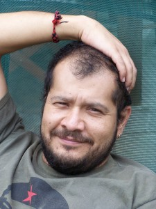 Sergio Beltran