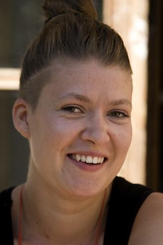 Christine - Denmark