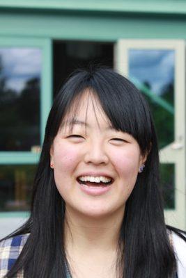 Da Eun - South Korea