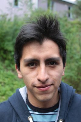 Joaquin - Bolivia