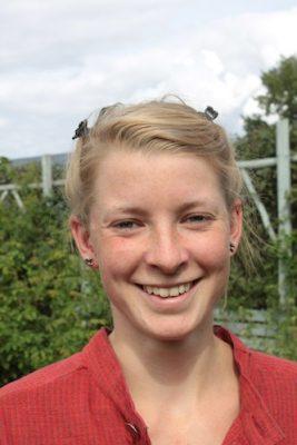 Julie - Norway