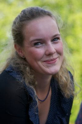 Louisa - Germany