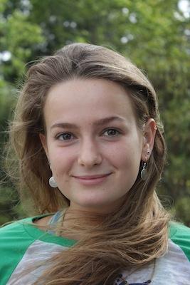 Magda - Canada