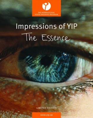 Impressions of YIP - the Essence - Cover