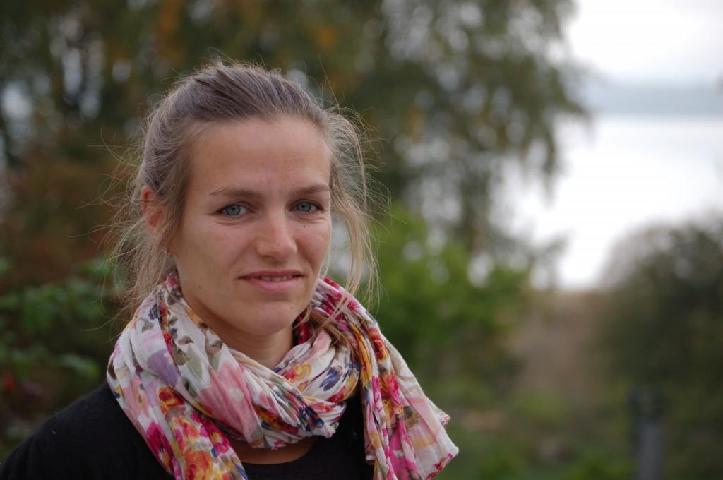 Annie Meijer | YIP - The International Youth Initiative Program
