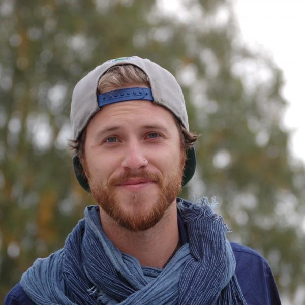 Portrait of Silas Beardslee