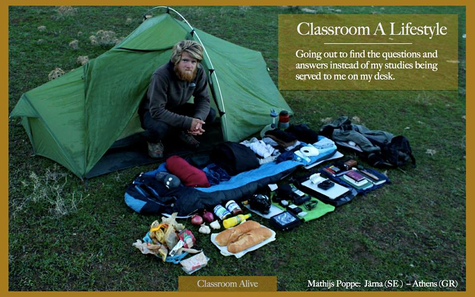 ClassroomAlive