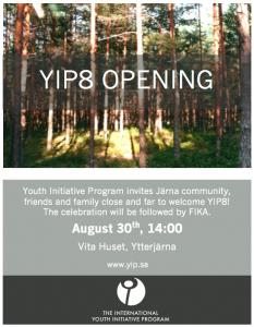 YIP8_Opening