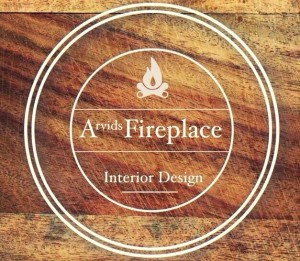 ArvidsFireplace