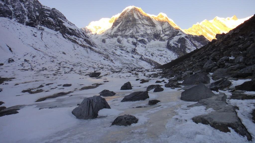himalayasmountains snow