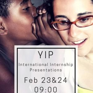 YIPPresentations