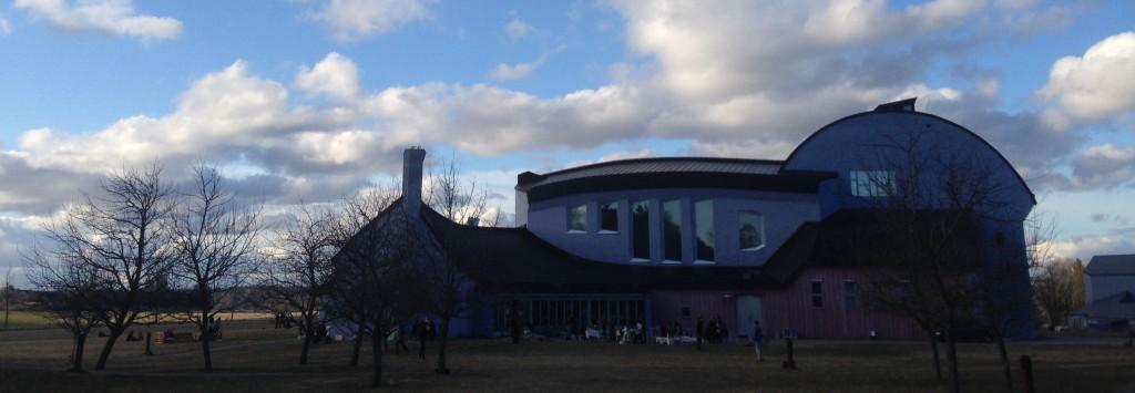 KulturhusetSpring