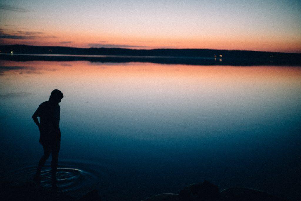 sunsetfjord
