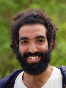 Mustafa - Egypt