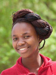 Ethel - Zimbabwe
