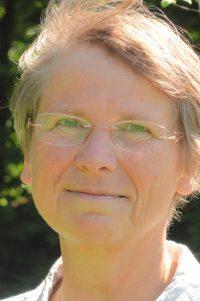 Marja de Vries