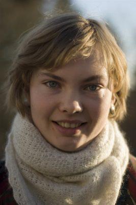 Inga - Norway