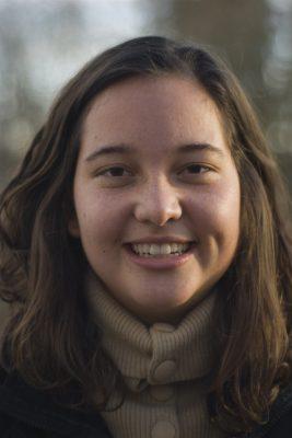 Melissa - Belgium