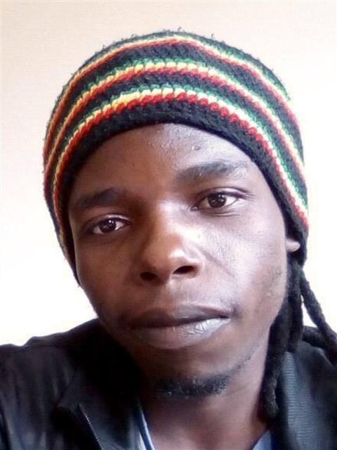 Brian - Zimbabwe