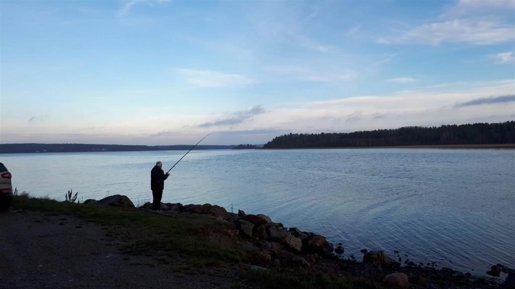 Fisherman Antroposophy