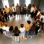Cognitive Science in Group Dynamics