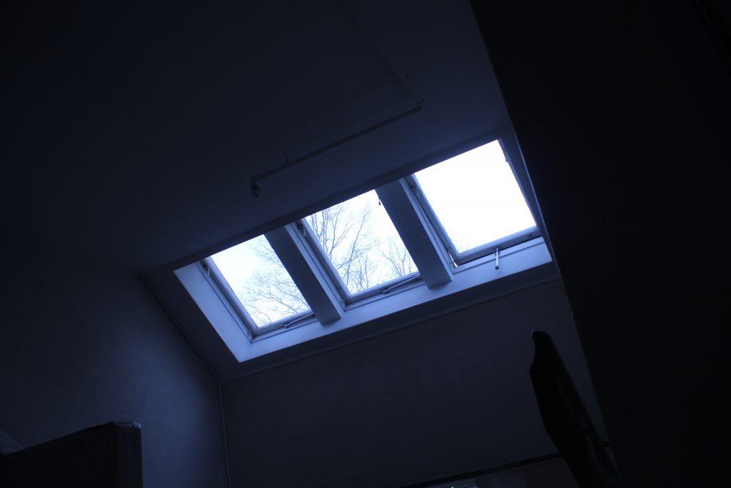 Tallevana Windows